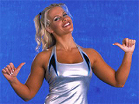 Molly Holly/Nora Greenwald
