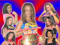 World Women's Wrestling