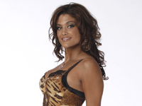 Eve Torres - 2007 WWE Diva Search Winner