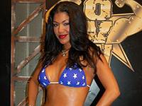 Milena Roucka from OVW