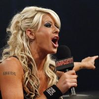 Angelina Love - Smartasses Top 100 Sexiest Women