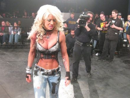 Angelina love return